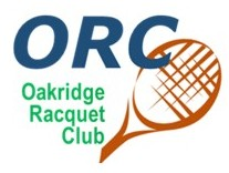 Oakridge Raquet Club